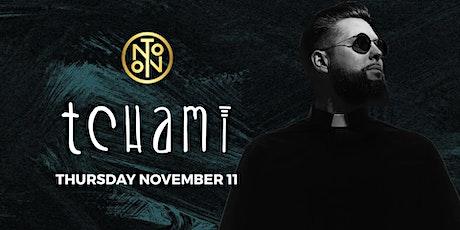 Tchami @ Noto Philly November 11 tickets