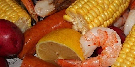 Low Country Boil Fundraiser tickets