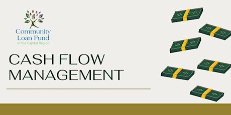 Cash Flow Management tickets