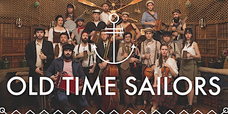Old Time Sailors LIVE at The Clubhouse! tickets
