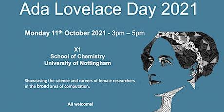 Ada Lovelace Symposium 2021 tickets