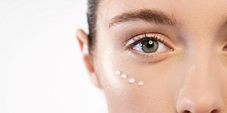 Bright Eyes - a makeup workshop tickets