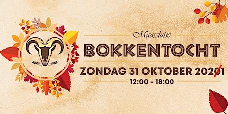 Maassluise Bokkentocht 2020 tickets