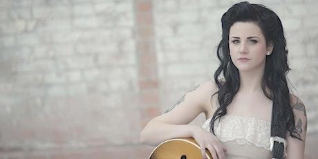 Patio Music Series: Shaela Miller's Album Release Celebration billets