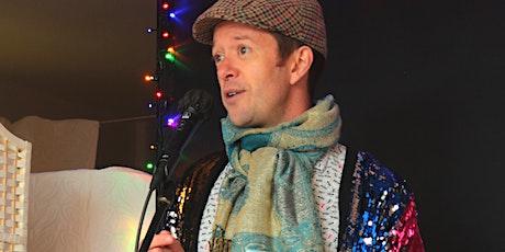 Western Harbour Mudlarks - with Caleb Parkin Bristol City Poet tickets