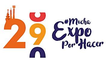 Visitas Guiadas por Legado Expo Sevilla(10 de Octubre 2021) entradas