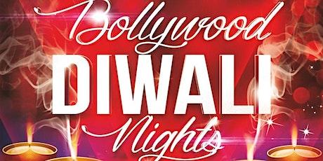 Bollywood Diwali Nights on Sat Oct 16th at Liquid Lounge in San Jose tickets