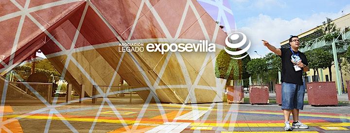 Imagen de Visitas Guiadas por Legado Expo Sevilla  (10 de Octubre 2021)