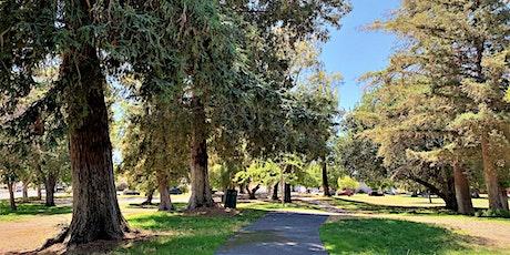 Valley View/Reed Neighborhood Association - Paul Moore Park tickets