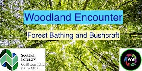 Woodland Encounter tickets