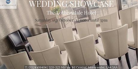 Open Wedding Showcase - Best Western Lothersdale Hotel tickets