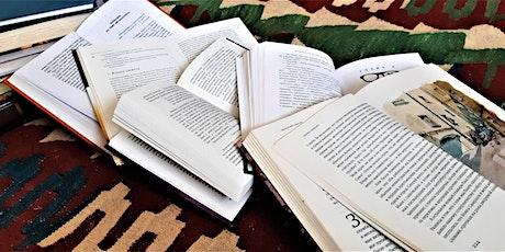 SCRSS Advanced Russian Language Seminar: Contemporary Russian Literature tickets