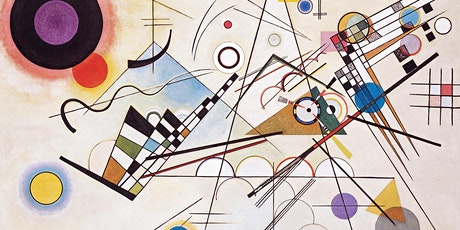 Workshop | Intro to Creativity Workshop - Wassily Kandinsky Week tickets
