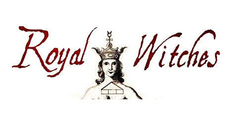 Royal Witches: Researching Women in the Fifteenth Century tickets