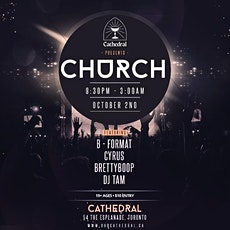Church @ Cathedral tickets