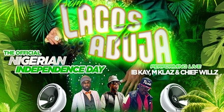 The Official Nigerian Independence day Celebration in Raleigh, NC tickets