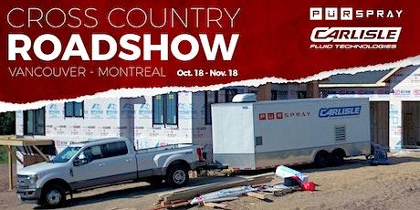 Spray Day Event - Winnipeg tickets