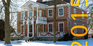 2015 Niagara on the Lake Rotary Holiday House Tour