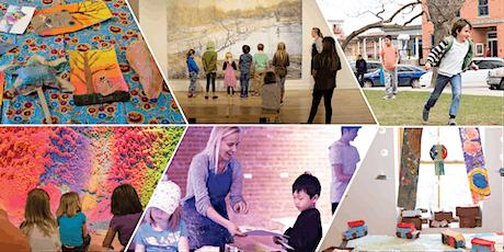 YAW School-Day Off Camp: Artful Gratitude – Thanksgiving Week Camp tickets