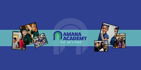Amana Academy West Atlanta Information Session tickets