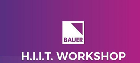 Finding the need - Bauer Media Employees Only tickets