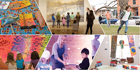YAW School-Day Off Camp: Mixed Media Explosion! Monday Camp tickets