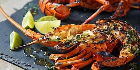 Santa Barbara Lobster Fest tickets