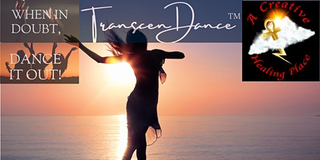 TranscenDance™ - Movement to Release & Restore tickets