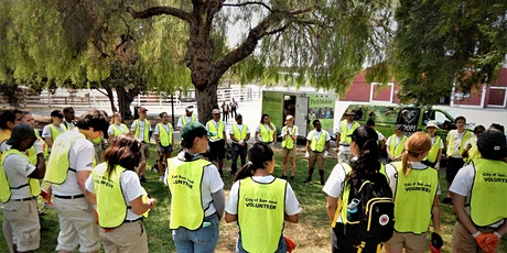 Community Cleanup at Emma Prusch Farm Park tickets