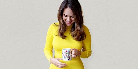 Let's Talk: Mental Health & Nutrition tickets