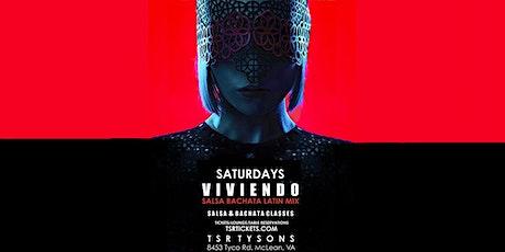 VIVIENDO - INTERNATIONAL SATURDAYS tickets