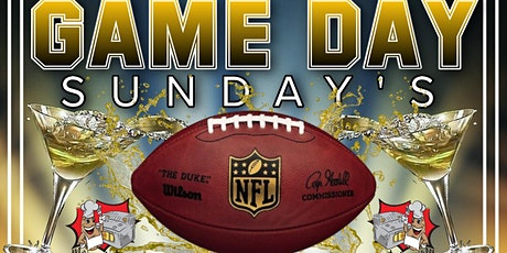 Copy of Game day at Mr. Potato tickets