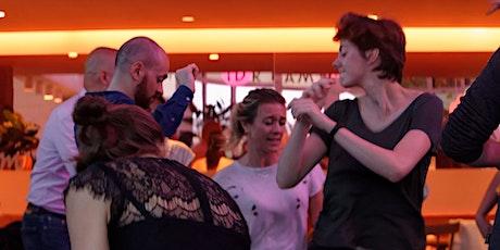 Afterwork BAM Social Dance & Rencontre @Kimia billets