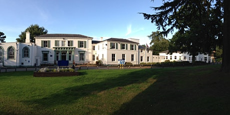 The Hollyfield School Open Day Tours (SEN) tickets