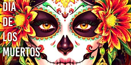 DIA DE LOS MUERTOS | BOAT PARTY CRUISE Sunday Oct  31St tickets