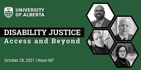 Disability Justice: Access and Beyond tickets