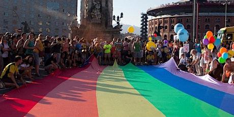 Els origens del gaixample a la barcelona LGTBIQ+ entradas