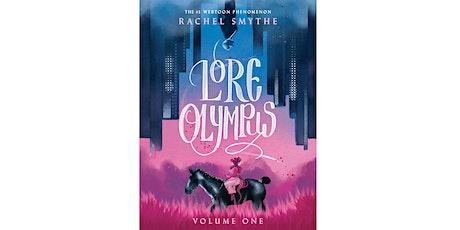 Rachel Smythe + Jennifer L. Armentrout - Lore Olympus; Volume 1 tickets