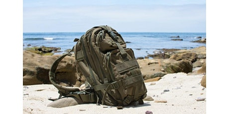 Backpack Adventures- Family programs, $4 cash per person upon arrival tickets