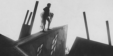 16mm Film Screening: The Cabinet of Dr. Caligari, 1920 tickets