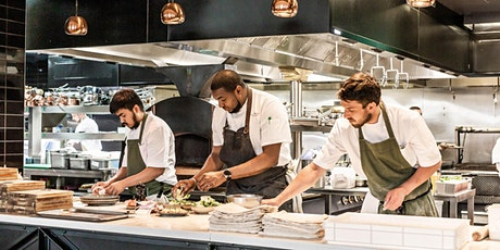 Monkey 47 Cocktail & Food Pairing Experience at Sea Containers Restaurant tickets