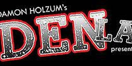 DenLA Presents: BOO! tickets