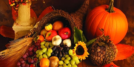 Thanksgiving Day Buffet at Wagners tickets