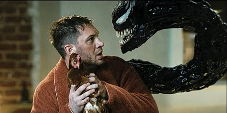 QUANTICO - Movie: Venom: Let There Be Carnage - PG-13 *FIRST-RUN* tickets