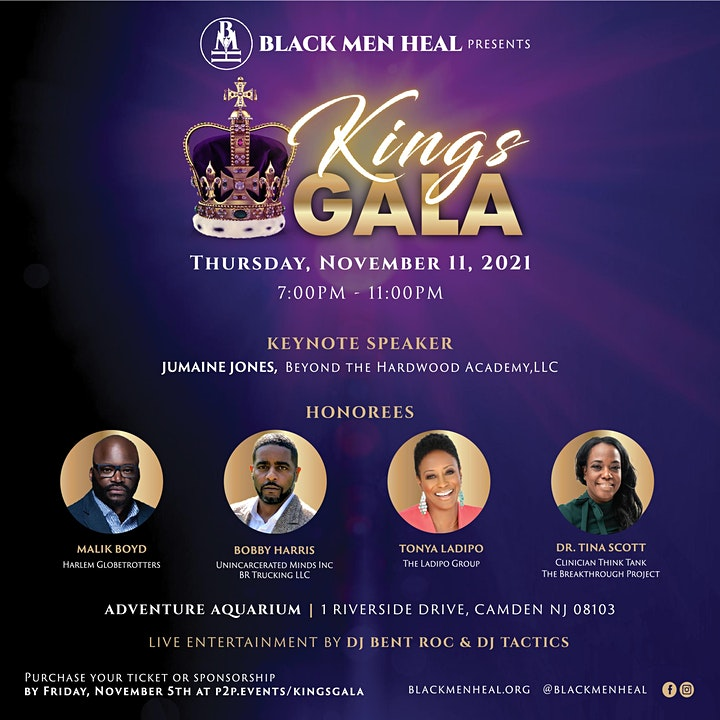 KINGS Gala image