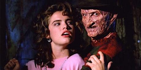 A Nightmare on Elm Street (1984) 35mm Presentation tickets