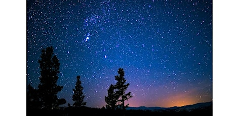 Stories of the Stars-  Family programs, $4 per person upon arrival tickets