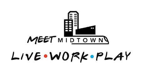 Meet Midtown! 2021 tickets