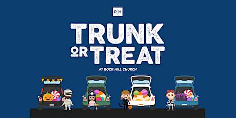 RH Trunk or Treat tickets