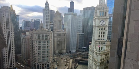 Virtual Tour: Chicago Riverwalk and Downtown Architecture:  South Branch tickets